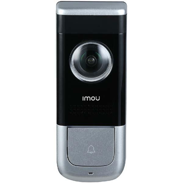 Видеозвонок IMOU Doorbell Wired (DB11) inhidaihd d110 24 melody wired doorbell white 3 x aa