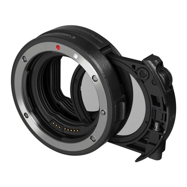 optolong new uhc filter eos camera built in full frame filter eos ff cuts light pollution astro Адаптер для объективов Canon Drop-In Filter Mount EF-EOS R Circular Polarizer