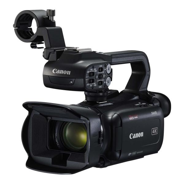 Canon 4K Camcorder XA45 EMEA (3665C003) 4K Camcorder XA45 EMEA (3665C003)