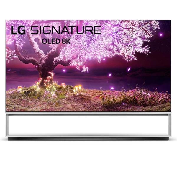 LG OLED88Z19LA (экран + тумба) OLED88Z19LA (экран + тумба)