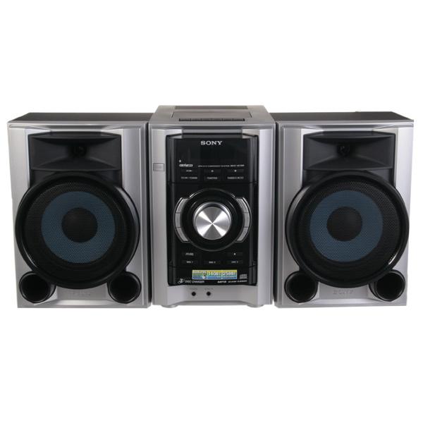 Музыкальный центр Mini Sony MHC-EC68 - характеристики, техническое ... 884e9cc3669