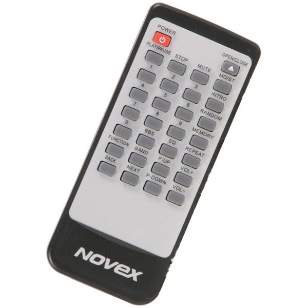 Скачать инструкцию для: музыкальный центр novex - nms тип товара: музыкальный центр модель: nms производитель: novex формат: pdf размер: мб.