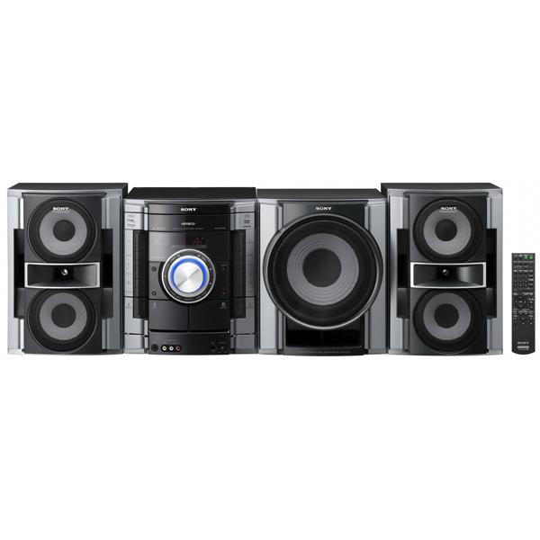 9d97d9fc72cf Купить Музыкальный центр Mini Sony MHC-RV333D в каталоге интернет ...