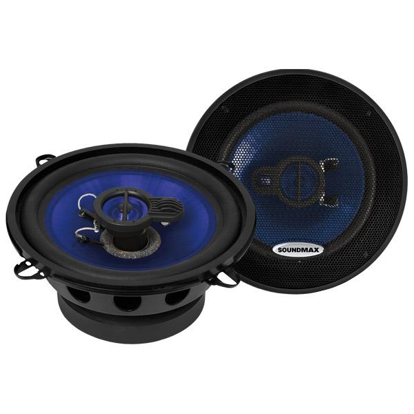 Автомобильные колонки (13 см) Soundmax SM-CSE503