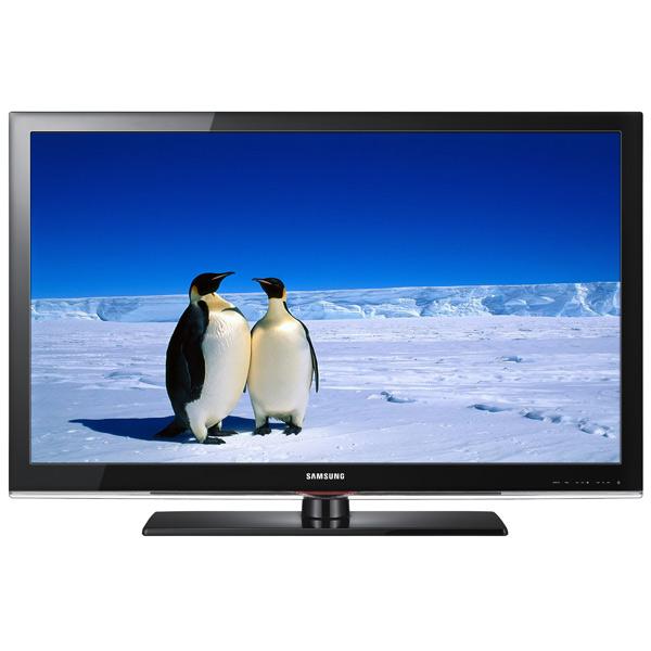 Телевизор Samsung LE-40 C530 F1W - характеристики, техническое описание в интернет-магазине М.Видео - Тамбов - Тамбов