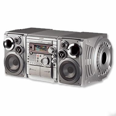 Музыкальный центр Mini Samsung MAX-ZS750 - характеристики ... 90151452610