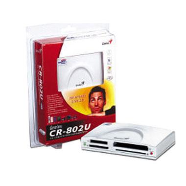 Genius CR-802U Driver Windows XP