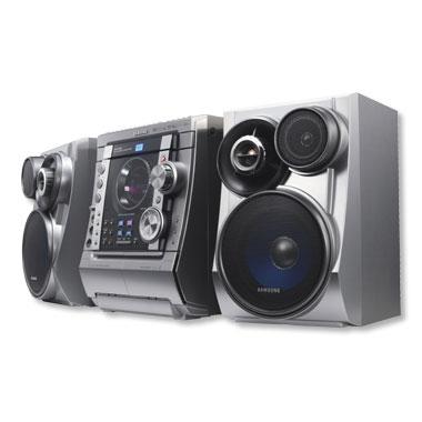 Музыкальный центр Mini Samsung MAX-KJ630 (караоке) - характеристики ... effe0975ffb