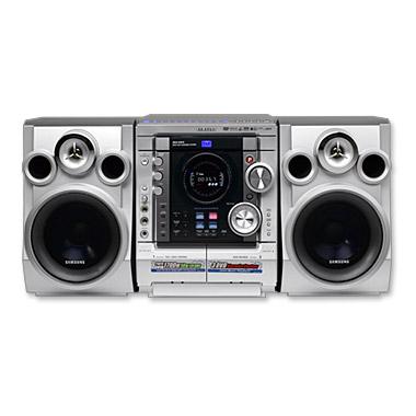Музыкальный центр Mini Samsung MAX-KJ610 (караоке) - характеристики ... 98f670aa3ba