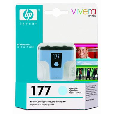 Картридж для струйного принтера HP 177 (C8774HE)