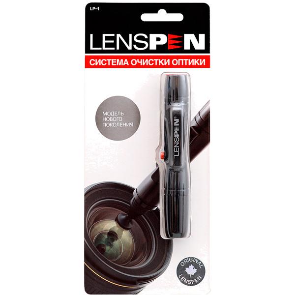 Чистящее средство для фотоаппарата Lenspen LP-1