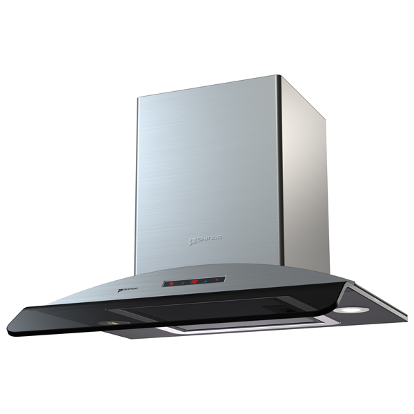 Вытяжка 60 см Shindo LEDA sensor 60 SS/G 4 ET вытяжка встраиваемая в шкаф 60 см shindo maya sensor 60 1m b bg