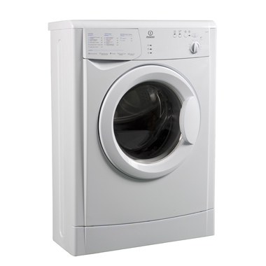 индезит машинка стиральная фото
