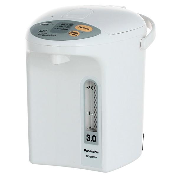Термопот инструкция panasonic