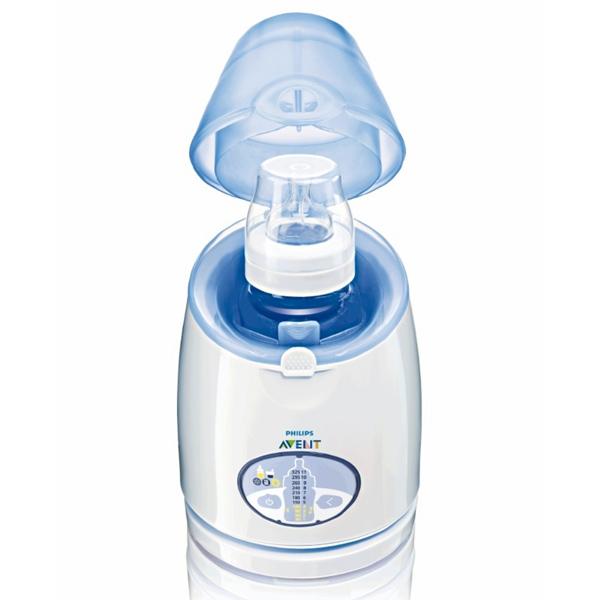 Нагреватель для детского питания Philips SCF260/37