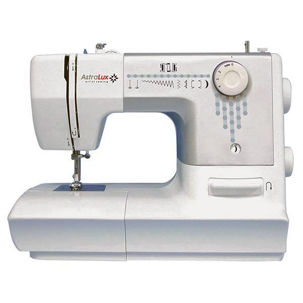 Швейная машина Astralux DC-8360 швейная машинка astralux 7350 pro series вышивальный блок ems700
