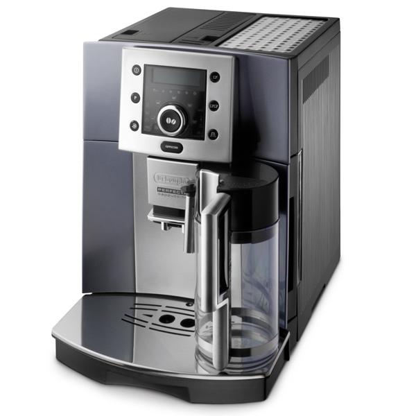 Кофемашина DeLonghi ESAM 5500M - характеристики, техническое описание в интернет-магазине М.Видео - Санкт-Петербург - Санкт-Петербург