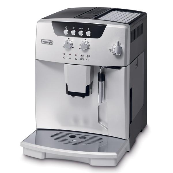 Кофемашина автоматическая De Longhi ESAM 04.110S электрочайник de longhi kbi2000 bk
