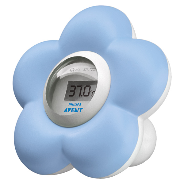 Термометр детский Philips Avent SCH550/20