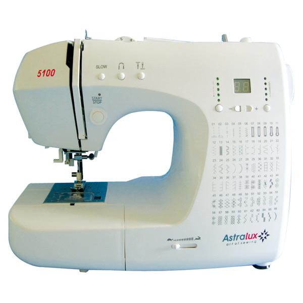инструкция для швейной машины астралюкс