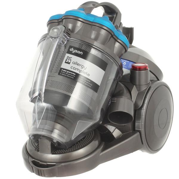 Dc29 allergy parquet dyson пылесос дайсон купить дешевле