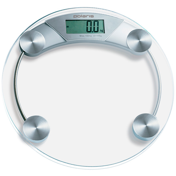 Весы напольные Polaris — PWS 1514DG