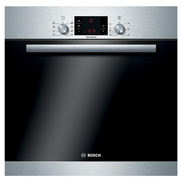Электрический духовой шкаф Bosch HBA23S150R omnilux бра omnilux cudacciolu oml 53901 01