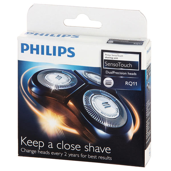 Режущий блок для электробритвы Philips RQ11/50