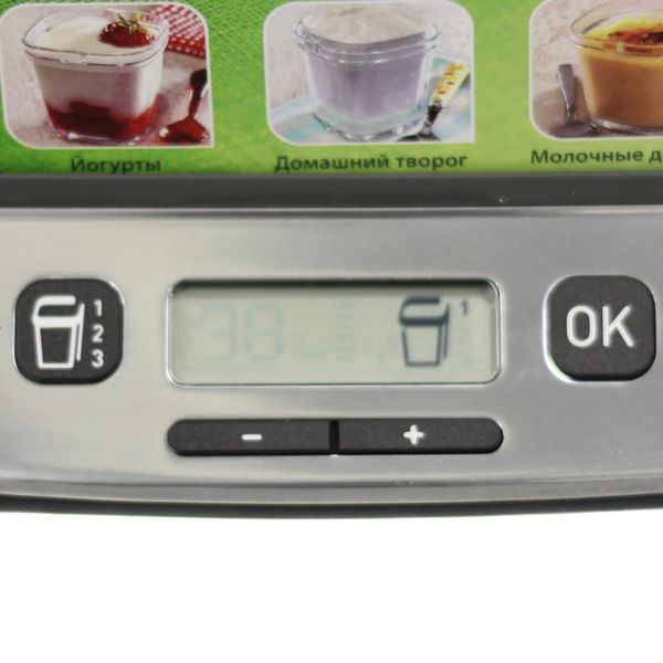 йогуртница tefal yg652881 инструкция по применению