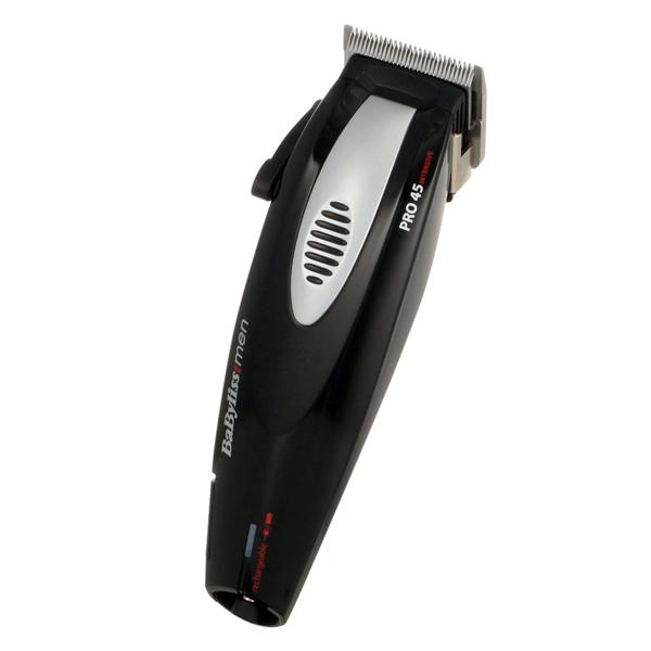 Машинка для стрижки волос Babyliss E955E