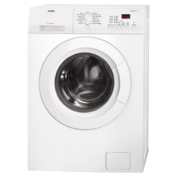 aeg protex lavamat инструкция 7