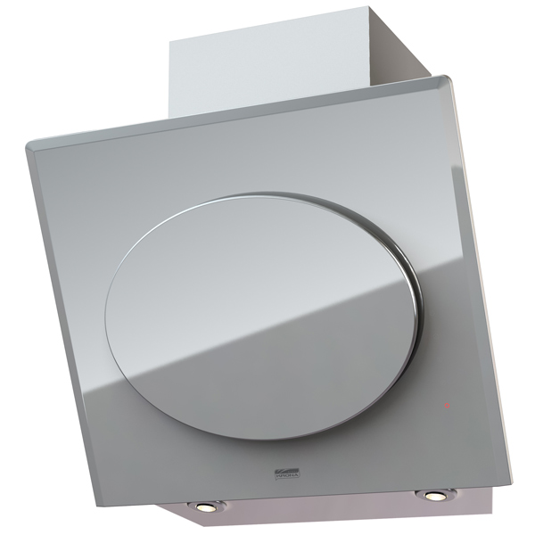 Вытяжка 60 см Krona Futuro 600Wh 3P-S вытяжка 60 см krona janna 600 white