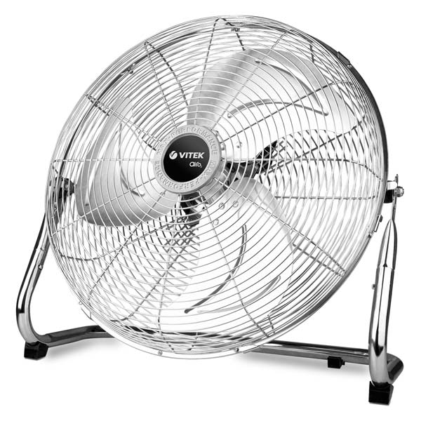 Вентилятор напольный Vitek VT-1923 CH