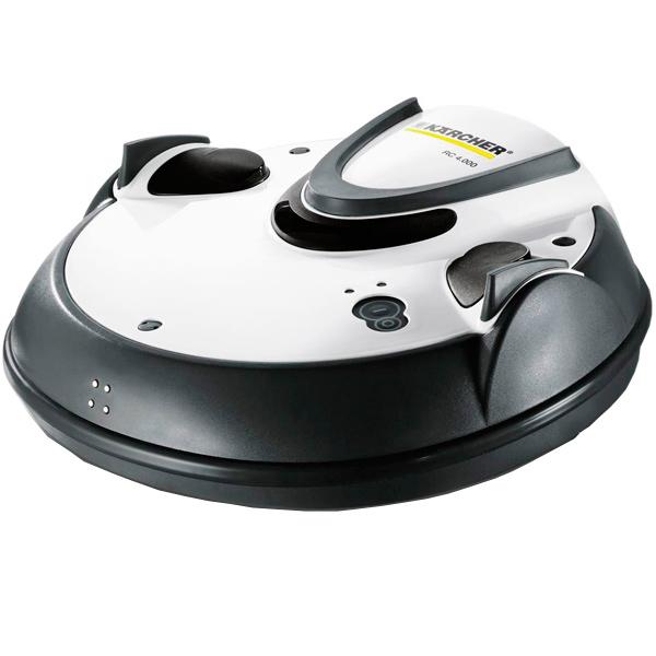 Робот-пылесос Karcher