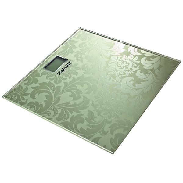 Купить весы напольные scarlett sc-bs33ed82 в каталоге интернет.