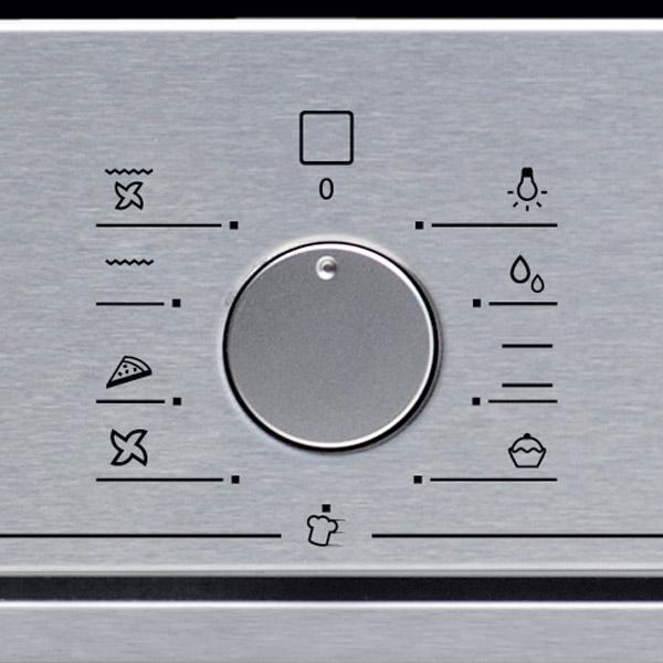 Инструкция к духовки аристон