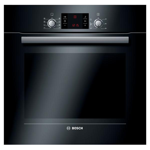 Электрический духовой шкаф Bosch HBG43T460 - характеристики, техническое описание в интернет-магазине М.Видео - Москва - Москва
