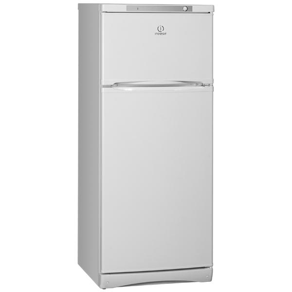 Холодильник с верхней морозильной камерой Indesit MD 14