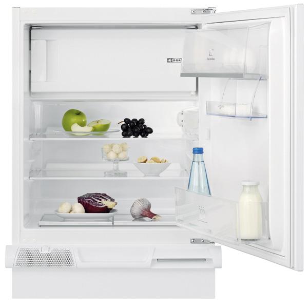 Встраиваемый холодильник однодверный Electrolux ERN1200FOW
