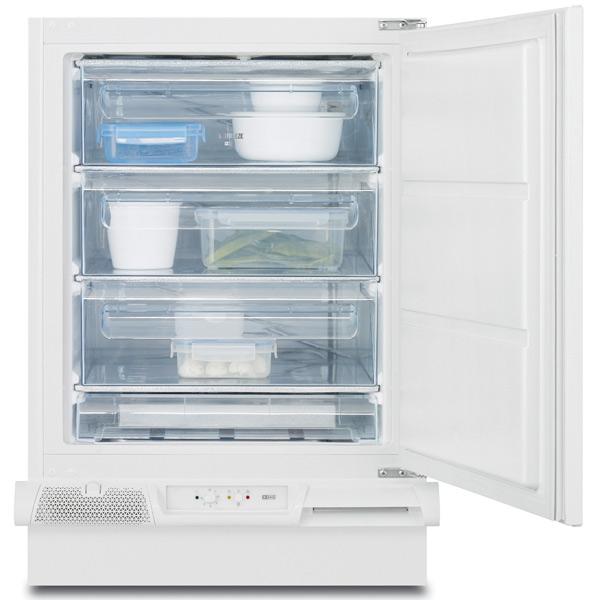 Electrolux, Встраиваемый морозильник, EUN1100FOW