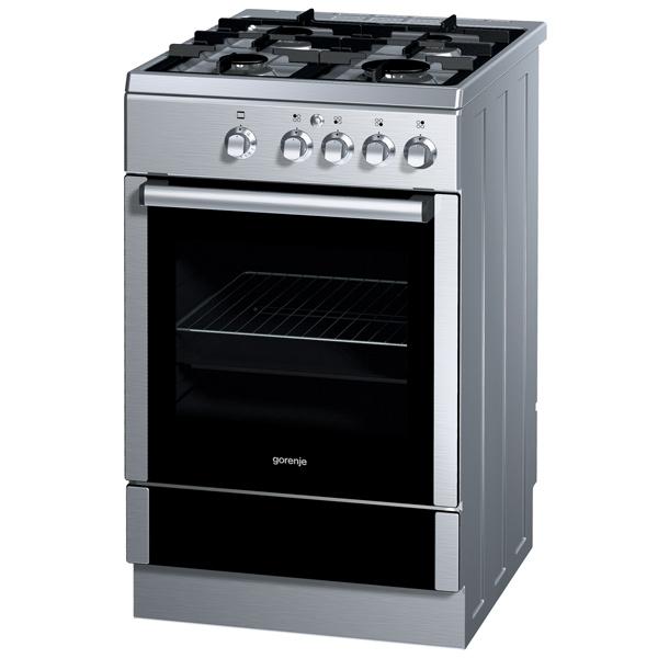 плита газовая горения gorenje инструкция духовка