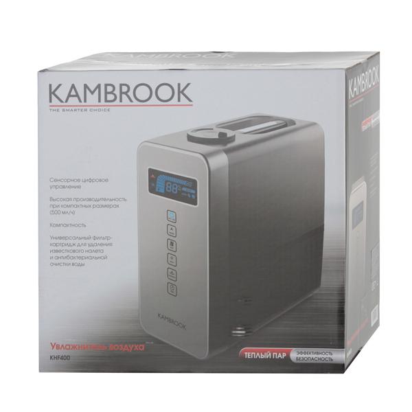 увлажнитель воздуха kambrook khf400 инструкция видео