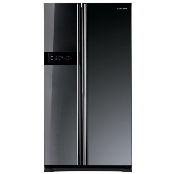 Samsung, Холодильник (side-by-side), RSH5SLMR