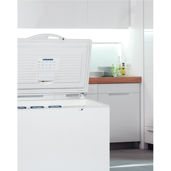 liebherr gtp 2356 21. Black Bedroom Furniture Sets. Home Design Ideas