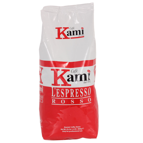 Картинка для Кофе в зернах Kami