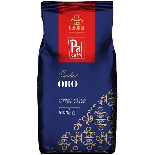 Кофе в зернах Palombini Pal Oro Special Line 1000 г кофе зерновой palombini pal caffe oro special line