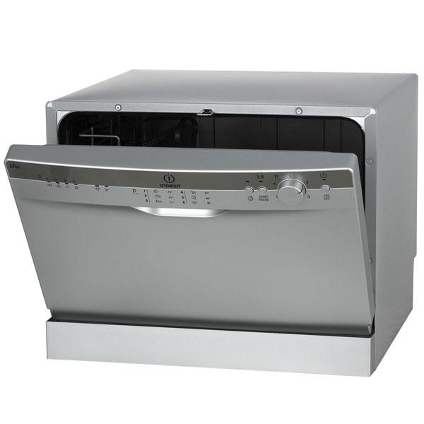Indesit, Посудомоечная машина (компактная), ICD 661 S EU
