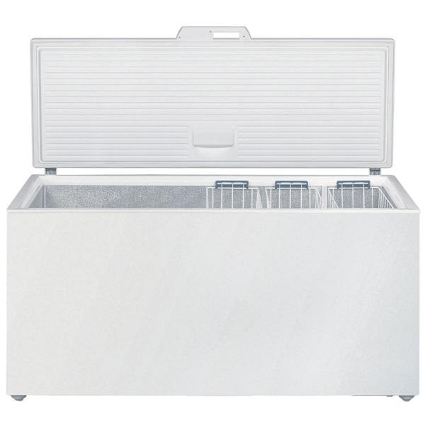 Морозильный ларь Liebherr GT 6122-20 морозильный ларь liebherr gtp 2756 белый
