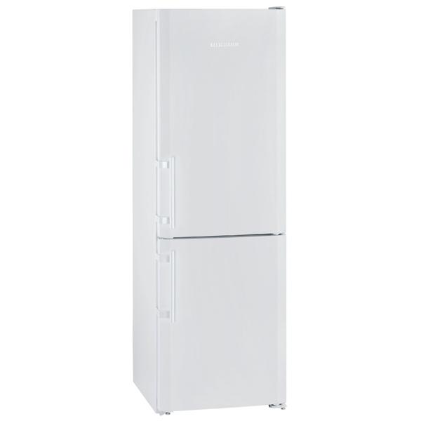 Холодильник с нижней морозильной камерой Liebherr CUN 3923-21 холодильник с нижней морозильной камерой liebherr cuwb 3311 20