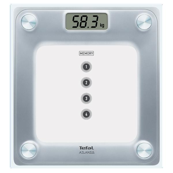 Весы напольные тефаль инструкция